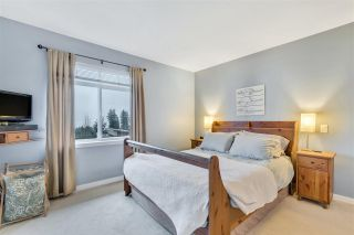 "Photo 19: 5 2000 PANORAMA Drive in Port Moody: Heritage Woods PM Townhouse for sale in ""MOUNTAINS EDGE"" : MLS®# R2540812"