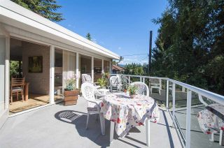 Photo 3: 730 ANDERSON Crescent in West Vancouver: Sentinel Hill House for sale : MLS®# R2110638