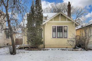Photo 1: 1074 McMillan Avenue in Winnipeg: Single Family Detached for sale (1Bw)  : MLS®# 1932647