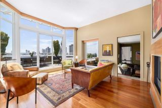 """Photo 2: PH 1935 HARO Street in Vancouver: West End VW Condo for sale in """"SUNDIAL PLACE"""" (Vancouver West)  : MLS®# R2589575"""