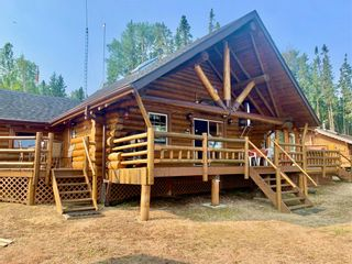 Photo 35: 40 Mallard Lane in Duck Mountain Provincial Park: R31 Residential for sale (R31 - Parkland)  : MLS®# 202118513