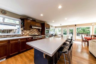 Photo 3: 1478 ARBORLYNN Drive in North Vancouver: Westlynn House for sale : MLS®# R2378911