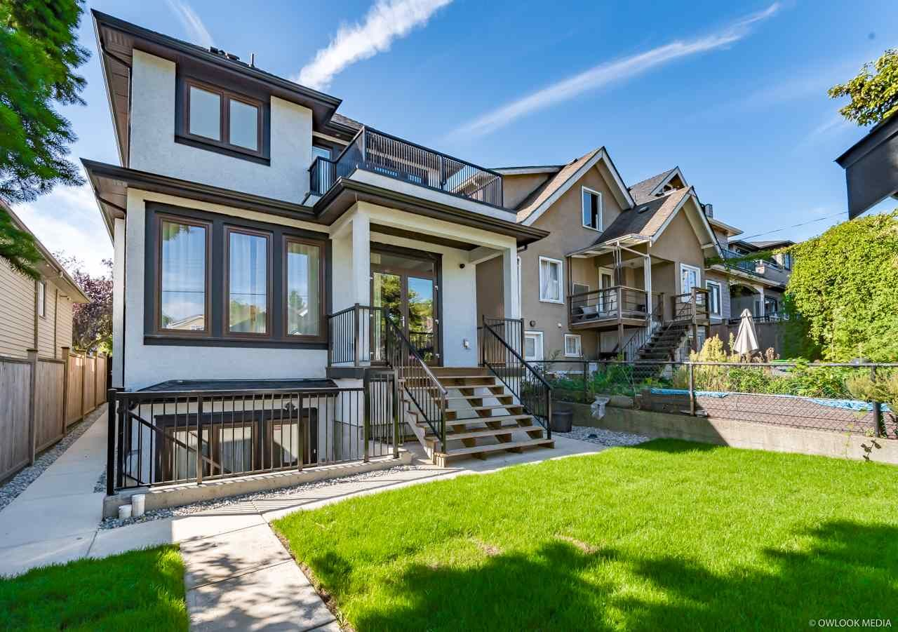 Photo 20: Photos: 3657 W 23RD Avenue in Vancouver: Dunbar House for sale (Vancouver West)  : MLS®# R2437505