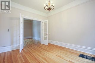 Photo 8: 70 PARK AVENUE in Ottawa: House for rent : MLS®# 1256103