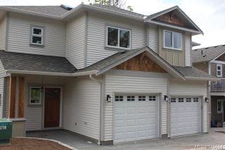 Photo 2: 113 6800 W Grant Rd in SOOKE: Sk Sooke Vill Core Half Duplex for sale (Sooke)  : MLS®# 576604