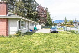 Photo 8: 748 MACINTOSH Street in Coquitlam: Central Coquitlam House for sale : MLS®# R2454628