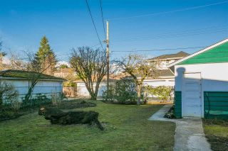 Photo 18: 4388 TOWNLEY Street in Vancouver: Quilchena House for sale (Vancouver West)  : MLS®# R2142222