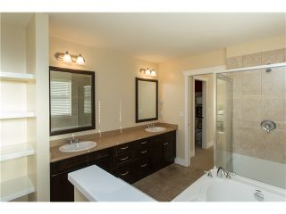 Photo 12: 3376 DON MOORE DR in Coquitlam: Burke Mountain House for sale : MLS®# V1040050