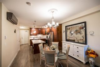 """Photo 9: B122 20716 WILLOUGHBY TOWN CENTRE Drive in Langley: Willoughby Heights Condo for sale in """"Yorkson downs"""" : MLS®# R2506272"""