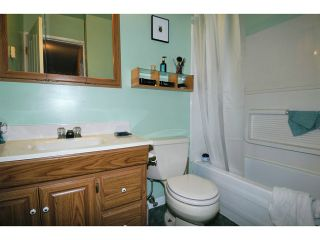Photo 11: 12102 SCHMIDT CR in Maple Ridge: Northwest Maple Ridge Condo for sale : MLS®# V1055977