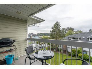 """Photo 31: 318 22514 116 Avenue in Maple Ridge: East Central Condo for sale in """"FRASER COURT"""" : MLS®# R2462714"""