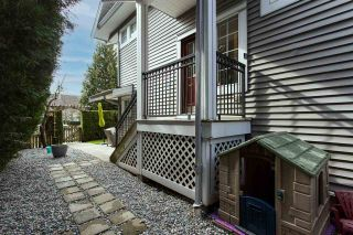 """Photo 36: 15 20449 66 Avenue in Langley: Willoughby Heights Townhouse for sale in """"Nature's Landing"""" : MLS®# R2547952"""