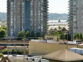 Photo 3: 205 1026 QUEENS AVENUE in New Westminster: Uptown NW Condo for sale : MLS®# R2598981