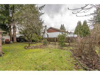 Photo 35: 622 SCHOOLHOUSE Street in Coquitlam: Central Coquitlam House for sale : MLS®# R2531775
