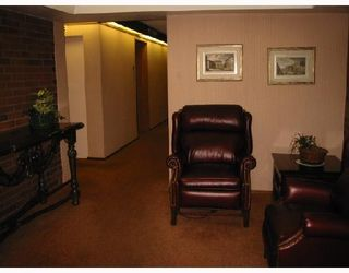 """Photo 2: 502 5350 BALSAM Street in Vancouver: Kerrisdale Condo for sale in """"BALSAM HOUSE"""" (Vancouver West)  : MLS®# V676878"""