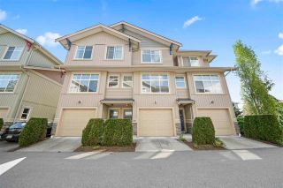 "Photo 1: 40 20966 77A Avenue in Langley: Willoughby Heights Townhouse for sale in ""Nature's Walk"" : MLS®# R2574825"