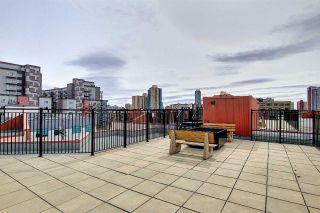 Photo 43: 217 10523 123 Street in Edmonton: Zone 07 Condo for sale : MLS®# E4236395