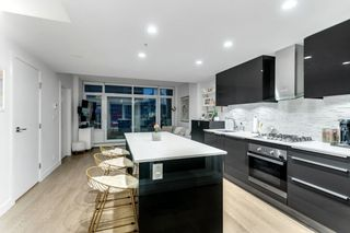"""Photo 3: 507 1283 HOWE Street in Vancouver: Downtown VW Townhouse for sale in """"TATE"""" (Vancouver West)  : MLS®# R2561072"""