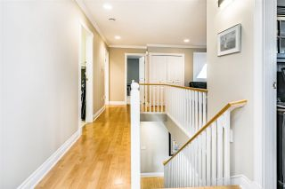 """Photo 22: 39 3405 PLATEAU Boulevard in Coquitlam: Westwood Plateau Townhouse for sale in """"PINNACLE RIDGE"""" : MLS®# R2465579"""