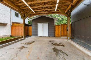 Photo 32: 46038 LARTER Avenue in Chilliwack: Fairfield Island House for sale : MLS®# R2574171