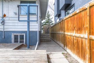 Photo 41: 2526 17 Street NW in Calgary: Capitol Hill Detached for sale : MLS®# A1100233