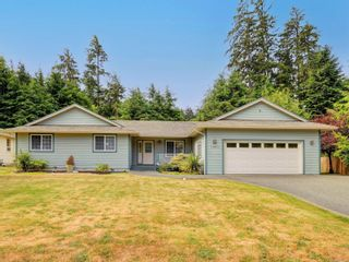 Photo 1: 7095 Francis Rd in : Sk Whiffin Spit House for sale (Sooke)  : MLS®# 881524