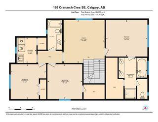 Photo 43: 168 Cranarch Crescent SE in Calgary: Cranston Detached for sale : MLS®# A1144196