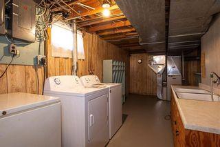 Photo 24: 325 Carpathia Road in Winnipeg: River Heights North Residential for sale (1C)  : MLS®# 202009951