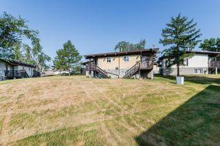 Photo 30: 4352 76 Street in Edmonton: Zone 29 Townhouse for sale : MLS®# E4253529