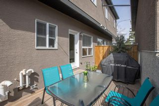 Photo 25:  in Calgary: Winston Heights/Mountview Row/Townhouse for sale : MLS®# A1105103