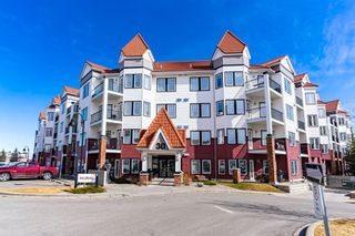 Main Photo: 434 30 ROYAL OAK Plaza NW in Calgary: Royal Oak Apartment for sale : MLS®# A1088310