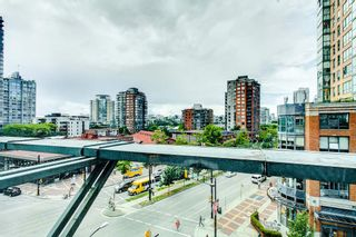 """Photo 16: 603 283 DAVIE Street in Vancouver: Yaletown Condo for sale in """"Pacific Plaza"""" (Vancouver West)  : MLS®# R2393051"""