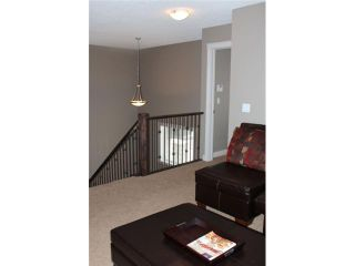 Photo 8: 912 PRAIRIE SPRINGS Drive SW: Airdrie Residential Detached Single Family for sale : MLS®# C3512695