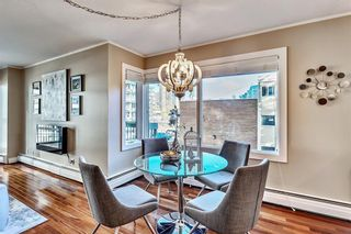 Photo 13: 340 540 14 Avenue SW in Calgary: Beltline Apartment for sale : MLS®# A1115585