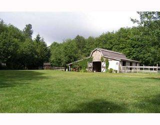 Photo 1: 1014 ROBIN Drive in Squamish: Squamish Rural House for sale : MLS®# V655695