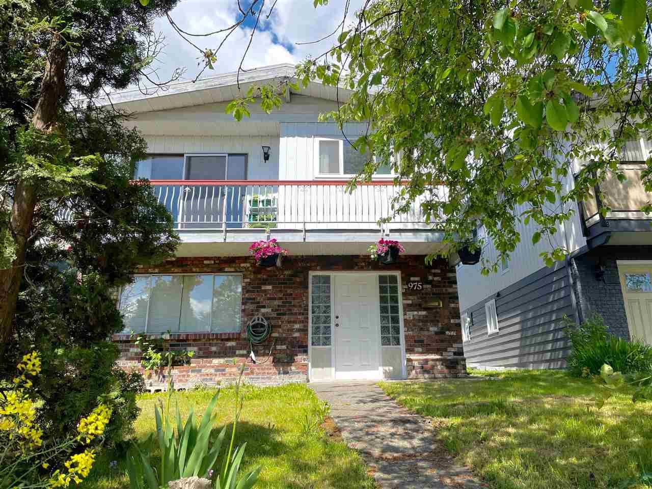 Main Photo: 975 SE MARINE Drive in Vancouver: South Vancouver House for sale (Vancouver East)  : MLS®# R2573423