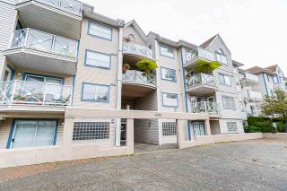 Photo 34: 319 12101 80 AVENUE in Surrey: Queen Mary Park Surrey Condo for sale : MLS®# R2516897