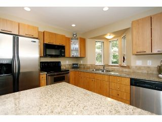 "Photo 7: 209 5438 198TH Street in Langley: Langley City Condo for sale in ""Creekside Estates"" : MLS®# F1319925"