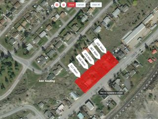 Photo 1: 505 MAIN STREET: Lillooet Land Only for sale (South West)  : MLS®# 161281