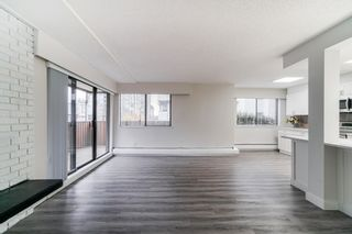 Photo 5: 106 410 AGNES Street in New Westminster: Downtown NW Condo for sale : MLS®# R2351137