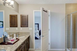 Photo 22: 40 BRIGHTONCREST Manor SE in Calgary: New Brighton Detached for sale : MLS®# A1016747