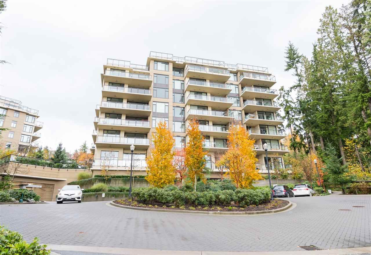 """Main Photo: 811 1415 PARKWAY Boulevard in Coquitlam: Westwood Plateau Condo for sale in """"Cascade"""" : MLS®# R2551899"""