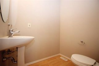 Photo 5: 39 1428 HODGSON Way in Edmonton: Zone 14 House Half Duplex for sale : MLS®# E4249654