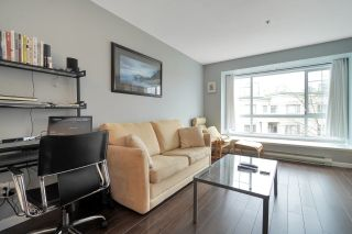 """Photo 6: 406 1242 TOWN CENTRE Boulevard in Coquitlam: Central Coquitlam Condo for sale in """"THE KENNEDY"""" : MLS®# R2543525"""