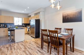 """Photo 9: 208 1661 FRASER Avenue in Port Coquitlam: Glenwood PQ Townhouse for sale in """"BRIMLEY MEWS"""" : MLS®# R2549101"""