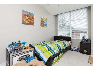 """Photo 17: 20 3431 GALLOWAY Avenue in Coquitlam: Burke Mountain Townhouse for sale in """"NORTHBROOK"""" : MLS®# R2042407"""