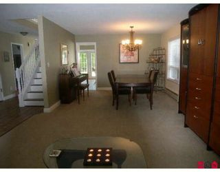 "Photo 8: 11989 WOODRIDGE Crescent in Delta: Sunshine Hills Woods House for sale in ""SUNSHINE HILLS"" (N. Delta)  : MLS®# F2832613"