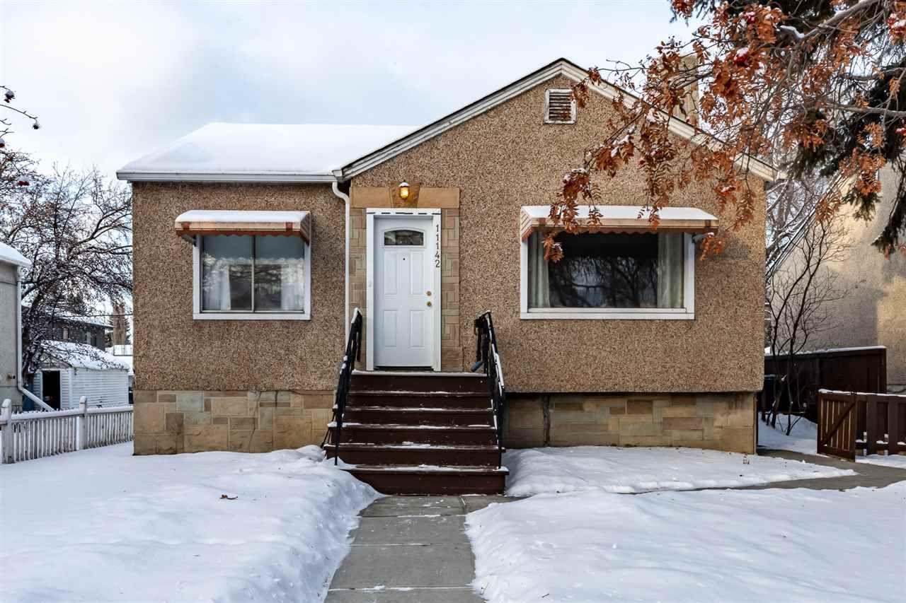 Main Photo: 11142 72 Avenue in Edmonton: Zone 15 House for sale : MLS®# E4226704