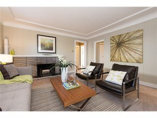 """Photo 5: 434 W 19TH AV in Vancouver: Cambie House for sale in """"Cambie Village"""" (Vancouver West)  : MLS®# V1049509"""