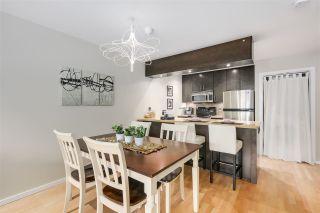 Photo 16: 202 2466 W 3RD Avenue in Vancouver: Kitsilano Condo for sale (Vancouver West)  : MLS®# R2204210